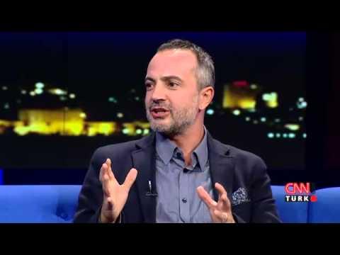 Murat Akkoyunlu'nun bungee-jumping macerası