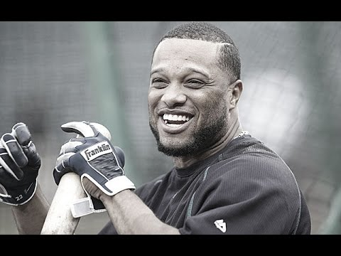 Where I'm From:  Robinson Canó