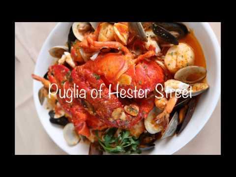 The State of Staten Island restaurants: January, 2017