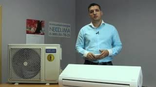 Как выбрать инверторный кондиционер - Neoclima серия Alaska - Тепловой насос(, 2015-08-13T21:20:20.000Z)