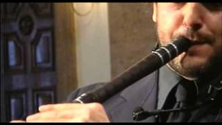 Kaval,vocal and strings-Theodosii Spassov and Chamber Orchestra Orpheus-2003.mpg