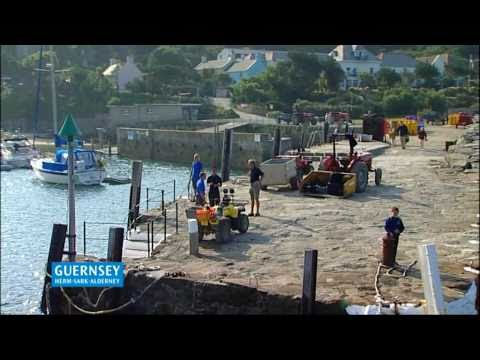 VisitGuernsey 2011 DVD - Full Version