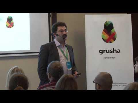 Аркадий Цукер  Стратегический маркетинг и трансформация бизнес-мышления
