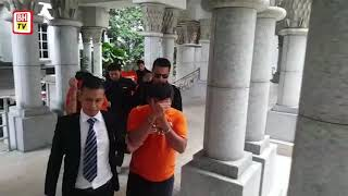 Four fake MACC officers remanded for soliciting RM2mil bribe