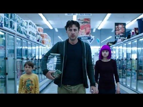 'Wish I Was Here'    1  Zach Braff, Kate Hudson, Joey King