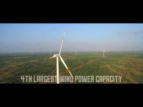 Make in India - India's Renewable Energy Sector