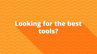 Looking for the best marketing tools? online marketing tools updates!