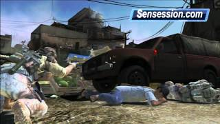 Ghost Recon Future Soldier Review HD