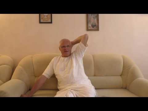 Е.М.Манидхар прабху. 2 день 2 часть санкиртана