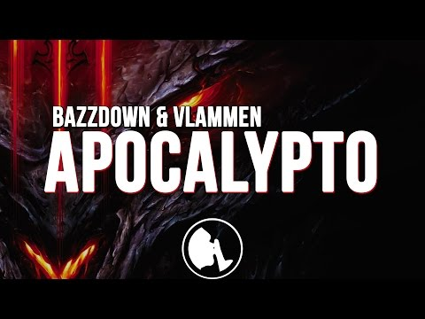 Bazzdown & Vlammen - Apocalypto [KML Release]
