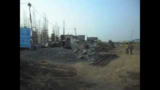 Project video of Manibhadra