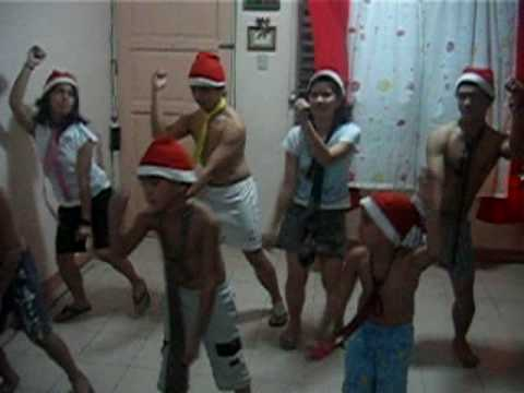 Download 7 Christmas Elves 2008 (The Return Part 3)