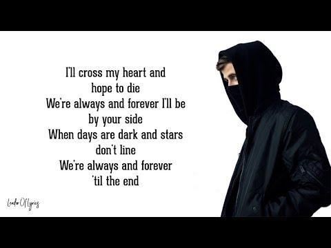 k-391,-alan-walker-&-ahrix---end-of-time-(lyrics)