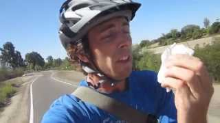 Rambling On A Bike - How To Thursday: How To Blow Your Nose With A Kleanex