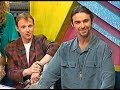 watch he video of Wet Wet Wet - Blue For You interview and video - Gimme 5