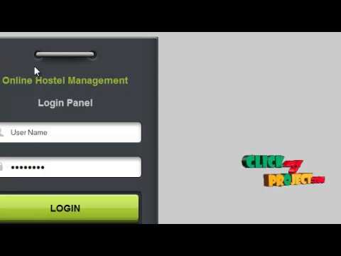 hostel management system free download