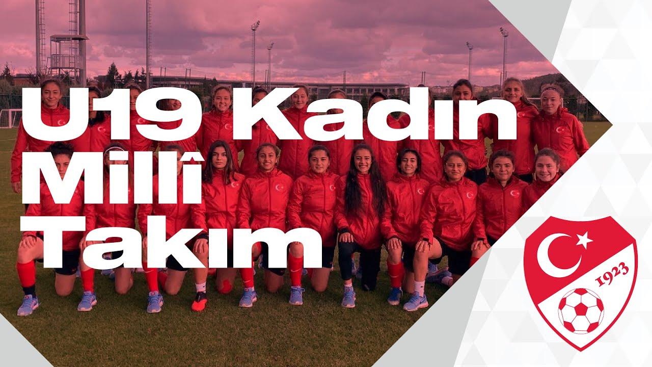 U19 Kadın Milli Takımı, Çek Cumhuriyeti ile 2-2 berabere kaldı