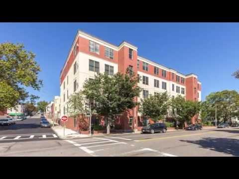 1306 Columbia Road, 2C, Boston MA - Amy Carlisle - Tel 617-699-0033