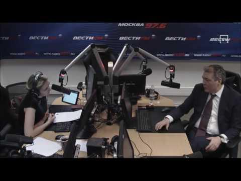 Калашников: Донбасс нельзя менять на Крым * Принцип действия с Анной Шафран (29.12.16)