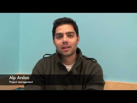 Project Management Diploma Co-op - Canadian College - (English)