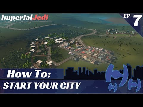 Cities: Skylines - Specialized Industry - Farming/Forestry -