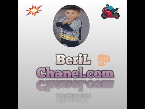 Beril Goyang