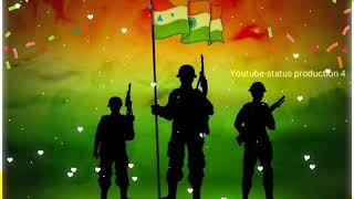 🇮🇳Republic Day WhatsApp Status Video🇮🇳 | 🇮🇳Desh Bhakti Song Status🇮🇳 | 🇮🇳26 January Status