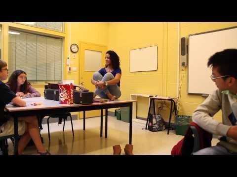 Grade 10 English: Spoken Word