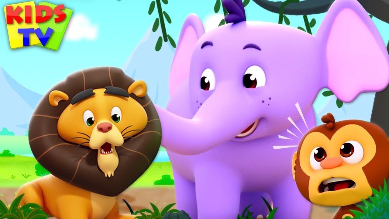 Childrens Nursery Rhymes & Kids Songs | Baby Rhymes