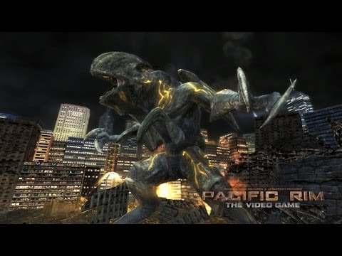 pacific rim trespasser scene - photo #22