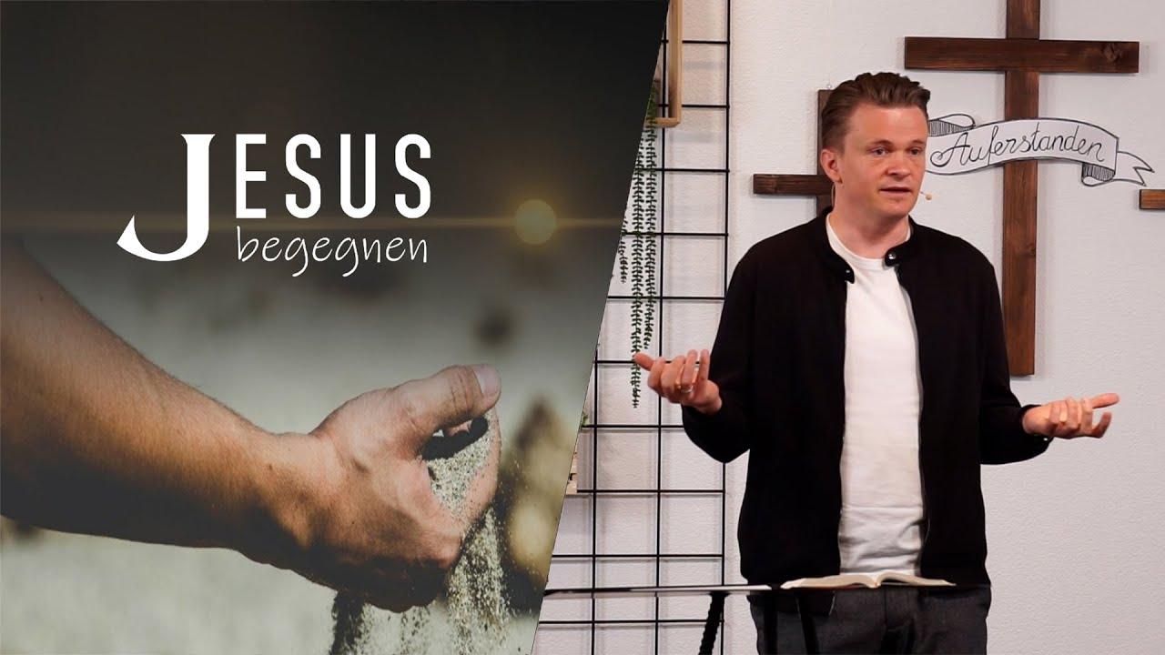Download JESUS in der Ratlosigkeit begegnen!   Predigt Peter Fast