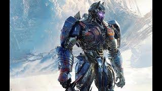 Dreadwing - Клип на фильм Трансформеры 5: Последний рыцарь