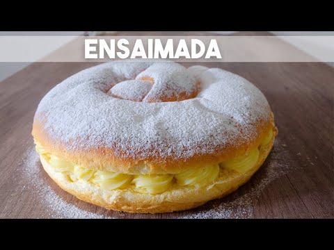ENSAIMADA | MATIAS CHAVERO