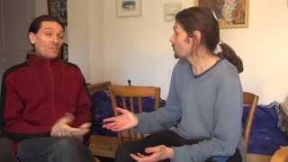 Nos besoins vitaux/ Eric escoffier (Permaculture sans frontières) Entetien n°1 - www.regenere.org