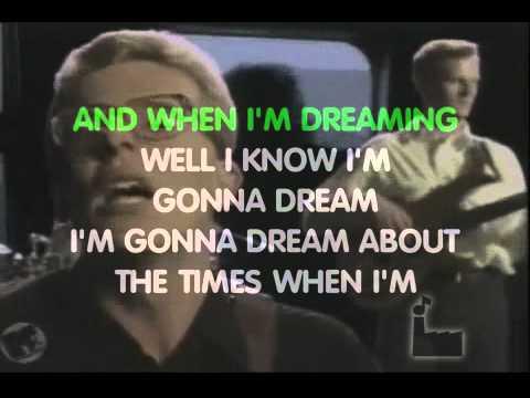 The proclaimers - 500 miles (With lyrics)
