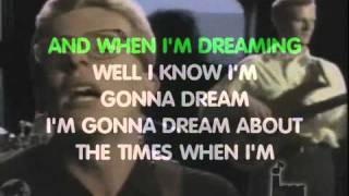 The proclaimers - 500 miles (With lyrics)