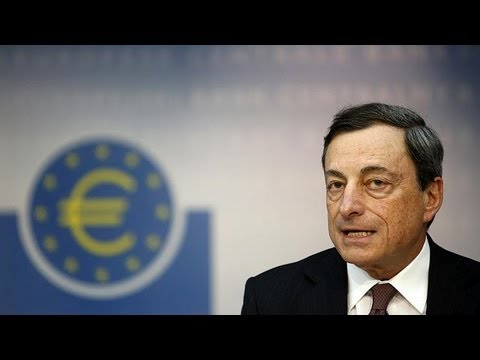 Eurozone weakness makes ECB interest rate cut more likely - economy