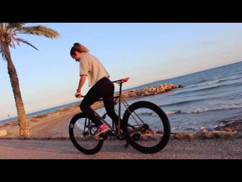 Afternoon bike ride / Santa Pola