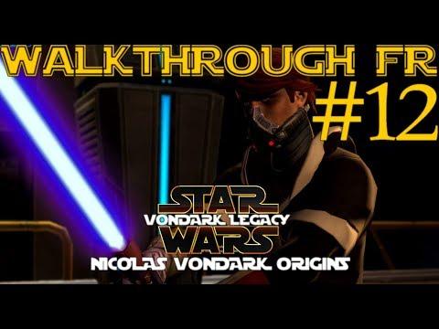 Star Wars The Old Republic Walkthrough FR (Guerrier Sith) Partie 12