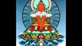 Buddhist song 南无大悲观世音菩萨