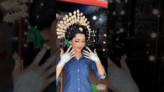 Bial make up __ make up wedding dek satriani