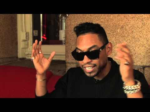 Miguel interview (part 2)