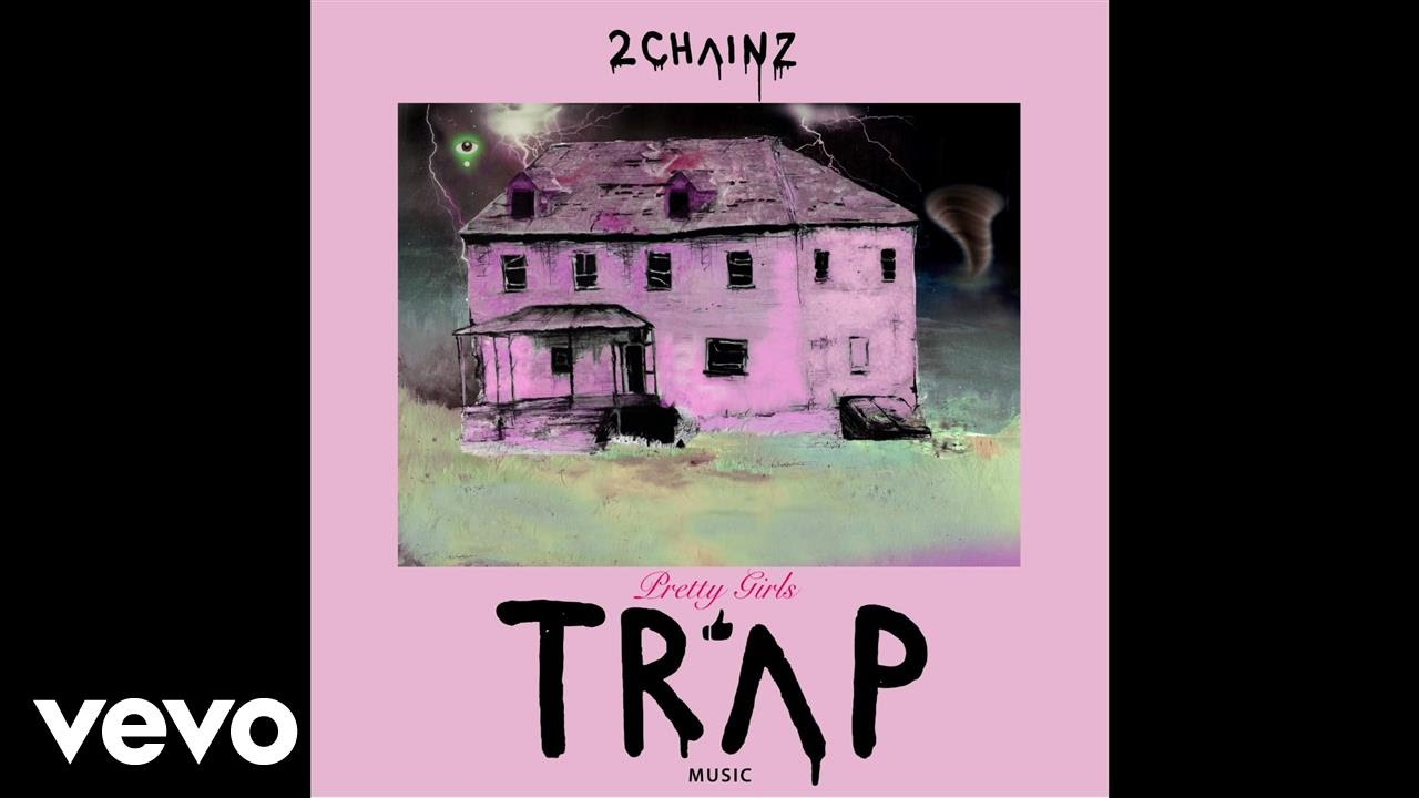 Fuck tonight trap house #2