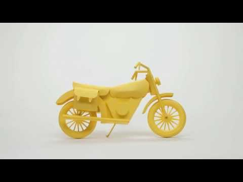 Liberty Mutual Insurance Presents Motorcycle Safety