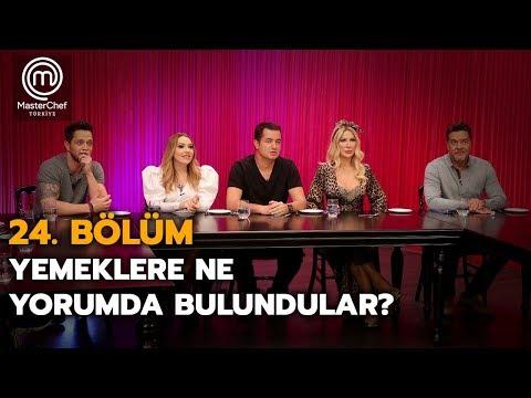 O Ses Türkiye ekibi MasterChef yarışmacılarının yemeklerini tattı! | 24. Bölüm | MasterChef Türkiye
