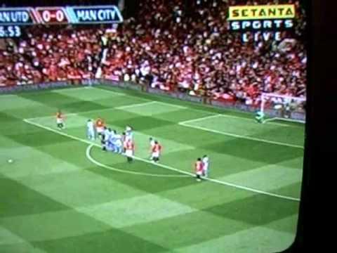 Top 10 Goals Man Utd