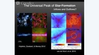 CASS Seminar 16 April 2013: Gwen Rudie (Caltech)