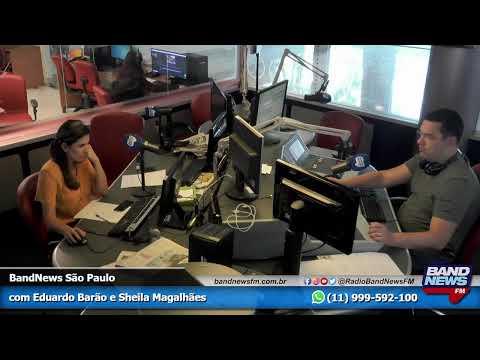 BandNews FM AO VIVO - 19/09/2019
