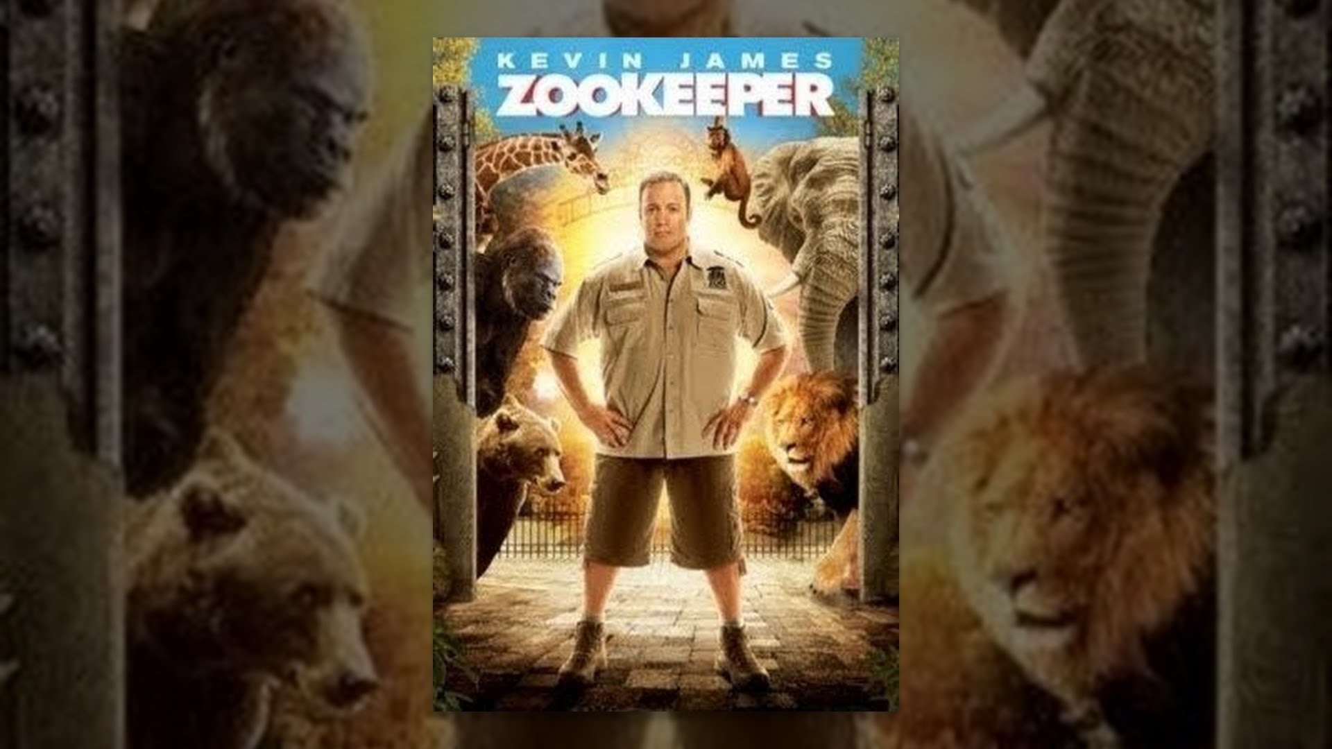 Download Zookeeper