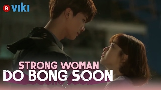 strong woman do bong soon ep 10   park hyung sik confesses to park bo young eng sub